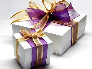 3 идеи Новогоднего Подарка. Готовьте сани летом! | Ярмарка Мастеров - ручная работа, handmade