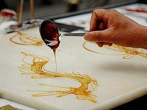 Чем рисуют художники? 10 необычных материалов. | Ярмарка Мастеров - ручная работа, handmade