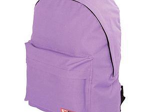 Как сшить накладной карман на рюкзаки