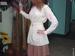 Славянские рубахи. Сапожковая рубаха. | Ярмарка Мастеров - ручная работа, handmade