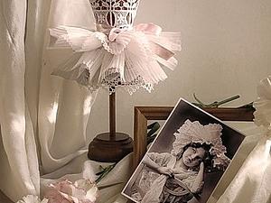Романтичный интерьер - манекены   Ярмарка Мастеров - ручная работа, handmade