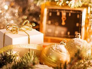 Продолжаются новогодние морозы и скидки!!!   Ярмарка Мастеров - ручная работа, handmade