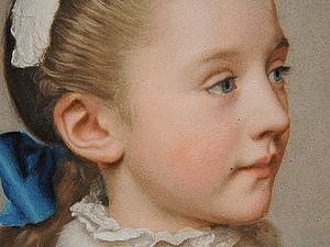 Живописец королей и красивых женщин. Жан-Этьен Лиотар   Ярмарка Мастеров - ручная работа, handmade