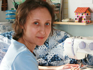 «Слова и лоскуты», интервью с Евгенией Пановой (СумкоКлуб). Ярмарка Мастеров - ручная работа, handmade.