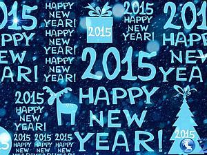 С Новым Годом!!! Спасибо всем вам!   Ярмарка Мастеров - ручная работа, handmade