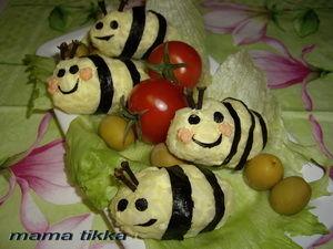 Детские суши