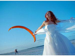 История одного свадебного платья - или полет фантазий:)  Обновление - 29 февраля:) | Ярмарка Мастеров - ручная работа, handmade
