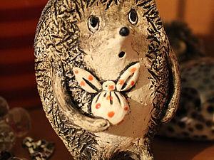 Разыскивается талантливый мастер по керамике. | Ярмарка Мастеров - ручная работа, handmade