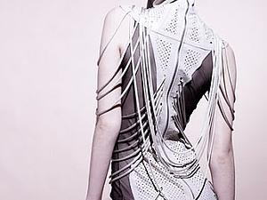 Удивительная перфорация на коже. | Ярмарка Мастеров - ручная работа, handmade