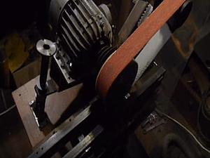 Приспособления ножедела. Плоскошлифовальный станок. Ярмарка Мастеров - ручная работа, handmade.