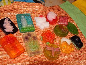 Первый подарок по акции 6е мыло в подарок! | Ярмарка Мастеров - ручная работа, handmade