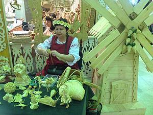 Об участии в выставках: советы бывалых. Ярмарка Мастеров - ручная работа, handmade.