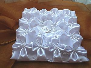 Свадебные подушки! | Ярмарка Мастеров - ручная работа, handmade