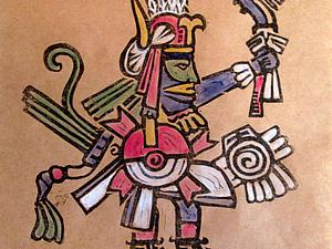 Новые этнические мотивы | Ярмарка Мастеров - ручная работа, handmade