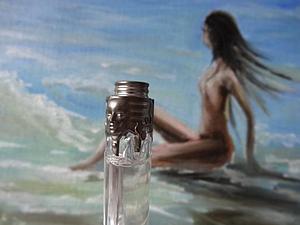 Противоречие женственности. Образ аромата Womanity Thierry Mugler.   Ярмарка Мастеров - ручная работа, handmade