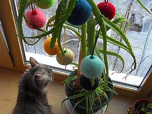 С Рождеством, Друзья !!! | Ярмарка Мастеров - ручная работа, handmade