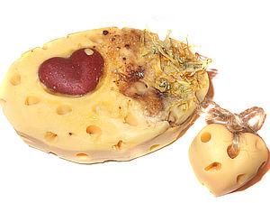 Мышкина любовь | Ярмарка Мастеров - ручная работа, handmade