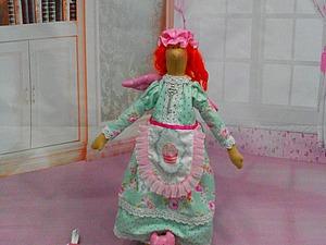 Конкурс работ из кудряшек   Ярмарка Мастеров - ручная работа, handmade
