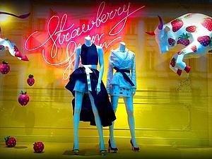 Модные Тенденции 2014. Весенние Витрины | Ярмарка Мастеров - ручная работа, handmade