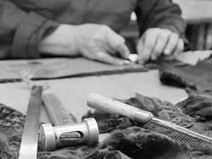 Курсы шитья из натурального меха
