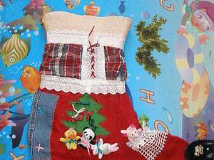 Готовимся к Дню Святого Николая | Ярмарка Мастеров - ручная работа, handmade
