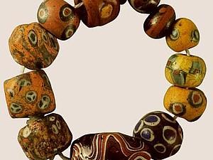фьюзинг на Руси в XII веке! | Ярмарка Мастеров - ручная работа, handmade
