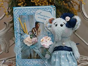 Конфетка!!! Слоняшка приглашает Вас в гости!!! | Ярмарка Мастеров - ручная работа, handmade