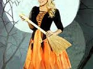 Давайте готовиться к Хеллоуину вместе | Ярмарка Мастеров - ручная работа, handmade