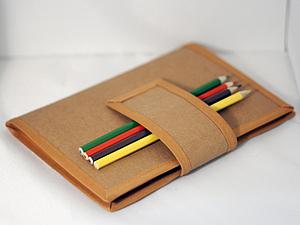 Розыгрыш бесконечного блокнота | Ярмарка Мастеров - ручная работа, handmade