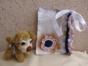 О моих мешочках для игрушек   Ярмарка Мастеров - ручная работа, handmade