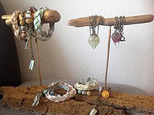 Выставочное оборудование своими руками за 15 минут. Ярмарка Мастеров - ручная работа, handmade.
