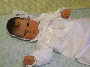 Малышка Марианна-куклы реборн Инны Богдановой. | Ярмарка Мастеров - ручная работа, handmade