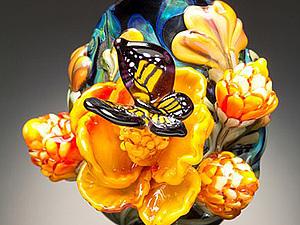 Мировой лэмпворк: Dolly Ahles | Ярмарка Мастеров - ручная работа, handmade