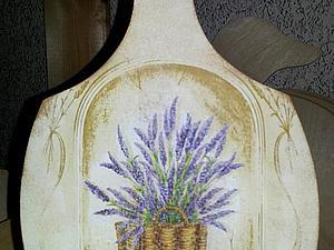 «Декупаж для Начинающих, урок №1: Работа с Салфетками скидка!   Ярмарка Мастеров - ручная работа, handmade