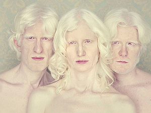 Про альбиносов | Ярмарка Мастеров - ручная работа, handmade
