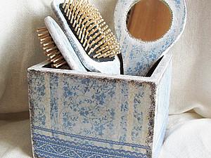 Обучающая Программа «Мой уютный дом»   Ярмарка Мастеров - ручная работа, handmade