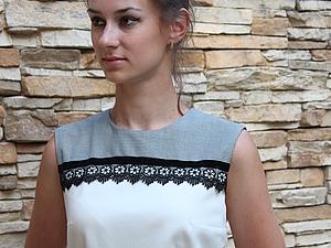 Платье для Светланы. | Ярмарка Мастеров - ручная работа, handmade