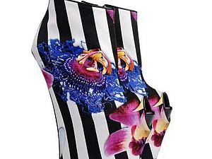 Странная обувь. Высокая мода от дизайнеров одежды. Ярмарка Мастеров - ручная работа, handmade.