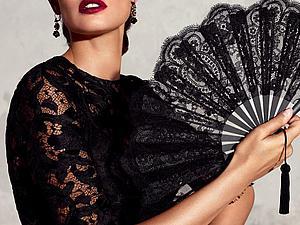 Испанские мотивы в коллекциях Dolce&Gabbana. Ярмарка Мастеров - ручная работа, handmade.