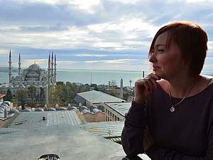 Посвящение Стамбулу   Ярмарка Мастеров - ручная работа, handmade