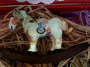 Новый Год Лошади!   Ярмарка Мастеров - ручная работа, handmade