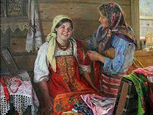Правила ношения одежды в Российской империи . | Ярмарка Мастеров - ручная работа, handmade