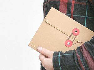 Моющаяся крафт-бумага. Что это? | Ярмарка Мастеров - ручная работа, handmade