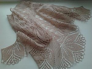 Услуги по стирке и блокировке шалей. | Ярмарка Мастеров - ручная работа, handmade