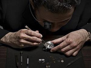 Выполню под заказ. Ремонт часов. Реставрация всех видов часов. | Ярмарка Мастеров - ручная работа, handmade