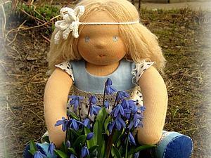 Весна идет! | Ярмарка Мастеров - ручная работа, handmade