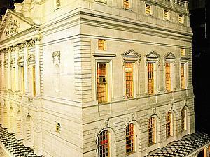 Кукольный дом королевы Марии, Лондон, Великобритания. Ярмарка Мастеров - ручная работа, handmade.