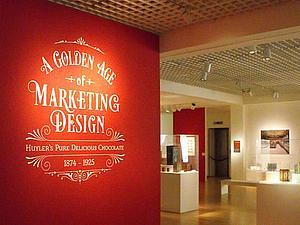 Шоколадные мечты (выставка старинной рекламы в Сан-Диего)   Ярмарка Мастеров - ручная работа, handmade