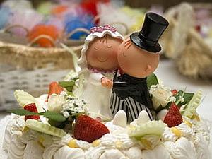 Как сделать заказ фигурок на свадебный торт в моей мастерской | Ярмарка Мастеров - ручная работа, handmade
