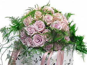 Поздравляем Катю Коневу с днём свадьбы | Ярмарка Мастеров - ручная работа, handmade